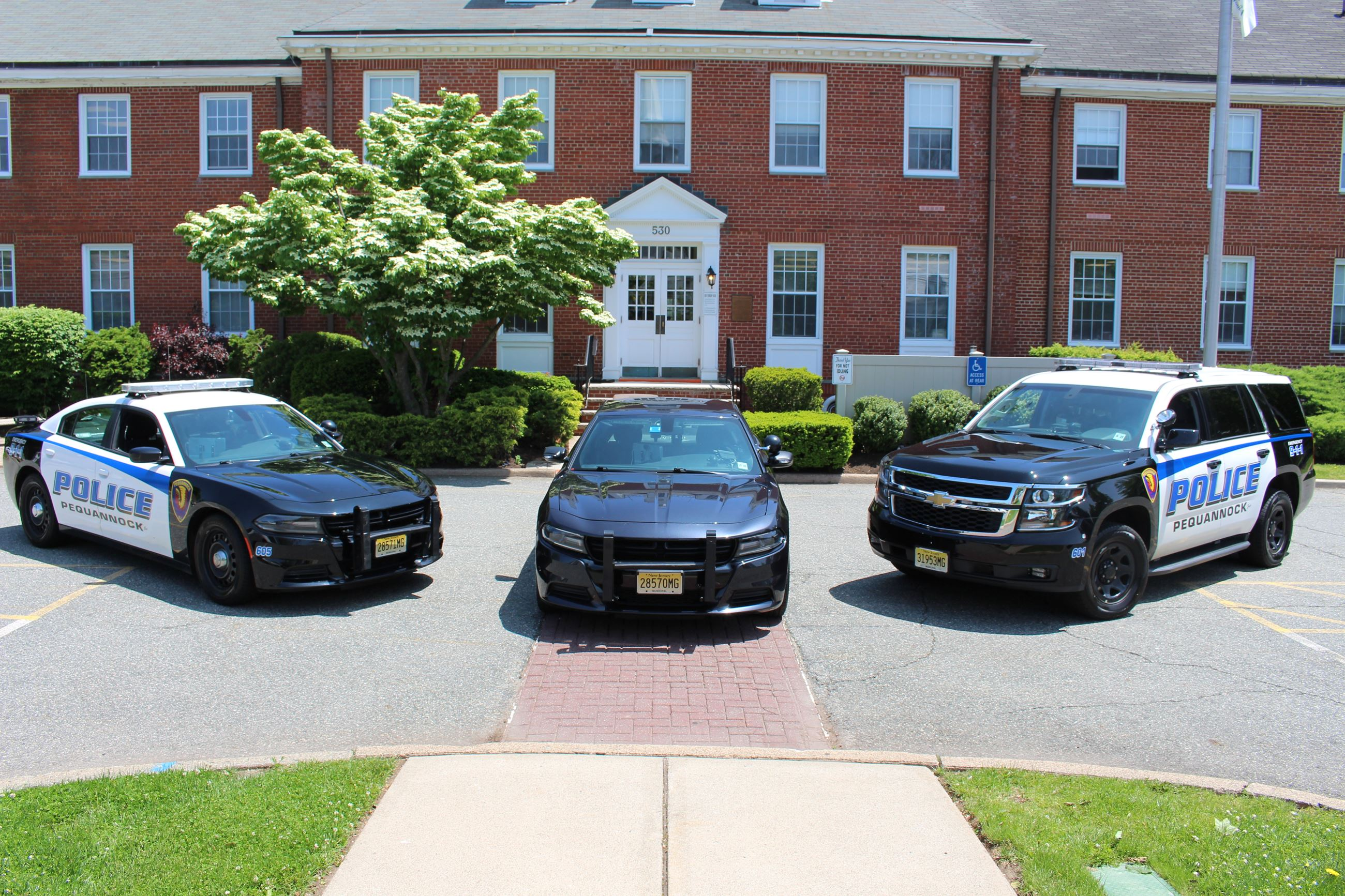 Pequannock Township Police - Patrol Division