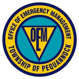 Office of Emergency Management seal